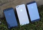 Colorazioni iPhone 5S