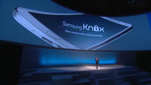 samsung knox: più sicurezza nei dispositivi samsung